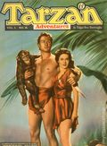 Tarzan Adventures (UK 1953-1959 Westworld Publications) Vol. 3 #30