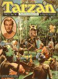 Tarzan Adventures (UK 1953-1959 Westworld Publications) Vol. 3 #40