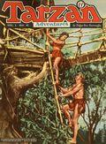 Tarzan Adventures (UK 1953-1959 Westworld Publications) Vol. 3 #43