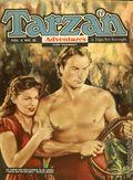 Tarzan Adventures (UK 1953-1959 Westworld Publications) Vol. 4 #20