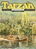Tarzan Adventures (UK 1953-1959 Westworld Publications) Vol. 4 #26