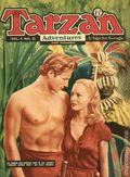 Tarzan Adventures (UK 1953-1959 Westworld Publications) Vol. 4 #33