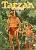 Tarzan Adventures (UK 1953-1959 Westworld Publications) Vol. 3 #26