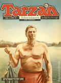 Tarzan Adventures (UK 1953-1959 Westworld Publications) Vol. 4 #21