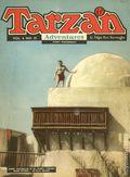 Tarzan Adventures (UK 1953-1959 Westworld Publications) Vol. 4 #27