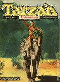 Tarzan Adventures (1953 Westworld) UK Vol. 5 #3