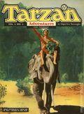 Tarzan Adventures (UK 1953-1959 Westworld Publications) Vol. 5 #3