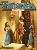 Tarzan Adventures (UK 1953-1959 Westworld Publications) Vol. 4 #2
