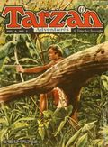Tarzan Adventures (UK 1953-1959 Westworld Publications) Vol. 4 #3