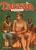 Tarzan Adventures (UK 1953-1959 Westworld Publications) Vol. 5 #2