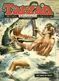 Tarzan Adventures (1953 Westworld) UK Vol. 5 #48