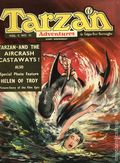 Tarzan Adventures (1953 Westworld) UK Vol. 5 #51