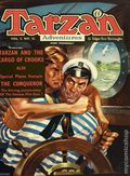 Tarzan Adventures (1953 Westworld) UK Vol. 5 #52