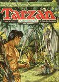 Tarzan Adventures (UK 1953-1959 Westworld Publications) Vol. 6 #3