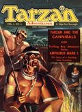 Tarzan Adventures (UK 1953-1959 Westworld Publications) Vol. 6 #2