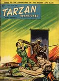 Tarzan Adventures (UK 1953-1959 Westworld Publications) Vol. 7 #30