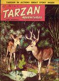 Tarzan Adventures (1953 Westworld) UK Vol. 7 #31