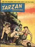 Tarzan Adventures (1953 Westworld) UK Vol. 7 #32
