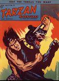 Tarzan Adventures (UK 1953-1959 Westworld Publications) Vol. 9 #17