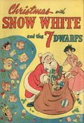 Christmas with Snow White and the Seven Dwarfs (1953) Promo 0 -POMEROYS