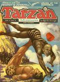 Tarzan Adventures (UK 1953-1959 Westworld Publications) Vol. 6 #4
