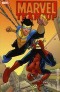 Marvel Team-Up TPB (2005-2007 Marvel) 3-1ST