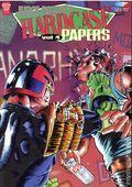 Judge Dredd's Hardcase Papers (1991) 4