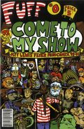 Come to My Show TPB (2011 Fuff #0) Updated Edition 1-1ST