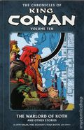 Chronicles of King Conan TPB (2010-2015 Dark Horse) 10-1ST