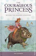 Courageous Princess HC (2015 Dark Horse) 1-1ST