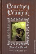 Courtney Crumrin HC (2012-2015 Oni Press) Special Edition 7-1ST