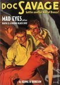 Doc Savage SC (2006-2016 Sanctum Books) Double Novel 80A-1ST