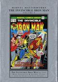 Marvel Masterworks Iron Man HC (1992-Present Marvel) 1st Edition 9-1ST