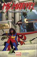 Ms. Marvel TPB (2014-2016 Marvel NOW) 2-1ST