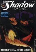 Shadow SC (2006- Sanctum Books) Double Novel Series 93-1ST