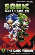 Sonic Saga Series TPB (2012 Archie) 7-1ST