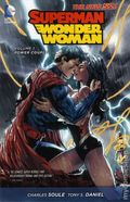 Superman/Wonder Woman TPB (2015-2017 DC Comics The New 52) 1-1ST