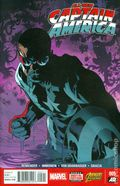 All New Captain America (2014 Marvel) 5A