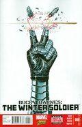Bucky Barnes Winter Soldier (2014) 6