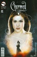 Charmed Season 10 (2014 Zenescope) 6A