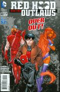 Red Hood and the Outlaws (2011) 40