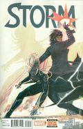 Storm (2014 3rd Series) 9