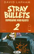 Stray Bullets Sunshine and Roses (2014) 2