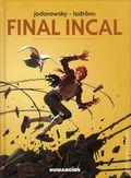 Final Incal HC (2015 Humanoids) 1-1ST