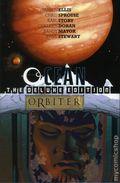 Ocean/Orbiter HC (2015 DC/Vertigo) Deluxe Edition 1-1ST