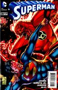 Superman (2011 3rd Series) 39C