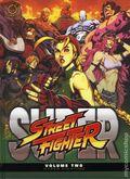 Super Street Fighter HC (2012- Udon) 2-1ST