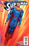 Superman (2011 3rd Series) 39D