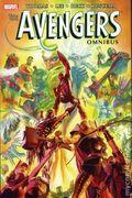 Avengers Omnibus HC (2011- Marvel) 2A-1ST