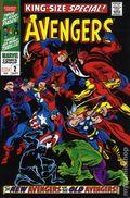 Avengers Omnibus HC (2011- Marvel) 2B-1ST